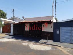 Casa para alugar com 2 dormitórios em Ipiranga, Ribeirão preto cod:L17730