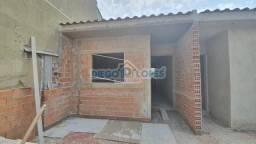 Casa à venda com 2 dormitórios em Tatuquara, Curitiba cod:831