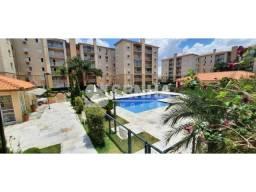 Apartamento à venda com 2 dormitórios em Santa mônica, Uberlandia cod:81709