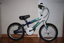 Bicicleta aro 16'' Verden modelo Ocean