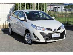 Toyota Yaris HB XL 1.3 AT