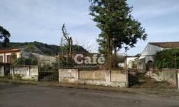 Terreno à venda em Nossa senhora do perpétuo socorro, Santa maria cod:2455