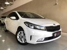 CERATO 2018/2019 1.6 SX 16V FLEX 4P AUTOMÁTICO