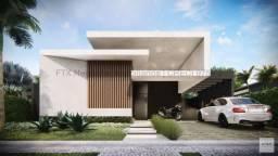 Casa à venda, 4 vagas, Alphaville Campo Grande - Campo Grande/MS
