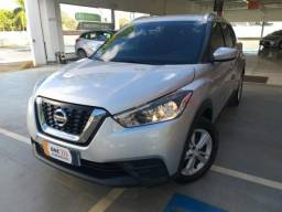 NISSAN KICKS 1.6 16V FLEX S 4P XTRONIC.