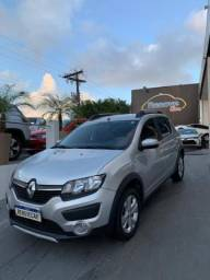SANDERO 2016/2016 1.6 STEPWAY 8V FLEX 4P MANUAL