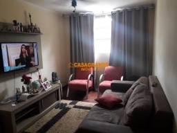 Apartamento com 2 Quartos, conjunto intervale
