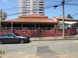 Casa para aluguel, Centro - Americana/SP