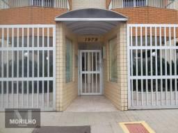 Apartamento com 2 dormitórios para alugar, 96 m² por R$ 1.700/mês - Centro - Mongaguá/SP