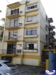 Apartamento à venda com 2 dormitórios em Nossa senhora de fátima, Santa maria cod:9733
