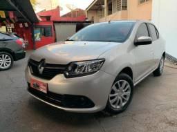 Renault Logan EXPRESSION 1.0 16v 4P