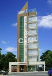 Apartamento à venda com 2 dormitórios em Centro, Santa maria cod:0622