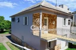 Casa à venda com 3 dormitórios em Menino jesus, Santa maria cod:0928
