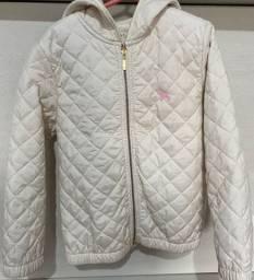 Agasalho feminino - casaco