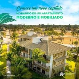 Apartamento no Pecém com 2 dormitórios à venda, 70 m² por R$ 305.000 - Pecém - São Gonçalo