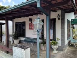 Casa de condomínio à venda com 3 dormitórios em Mosela, Petrópolis cod:4201