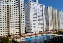 Apartamento com 2 dormitórios à venda, 61 m² por R$ 199.000,00 - Setor Cândida de Morais -