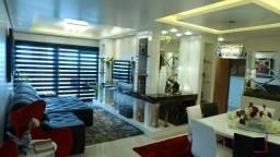 8104 | Apartamento à venda com 3 quartos em Novo Centro, Maringá
