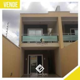 Duplex no Cartier com 3 dormitórios à venda, 110 m² por R$ 280.000 - Maraponga - Fortaleza