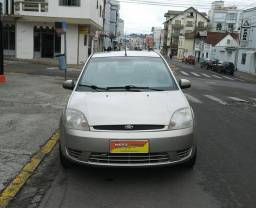 FIESTA 2006/2007 1.6 MPI SEDAN 8V FLEX 4P MANUAL