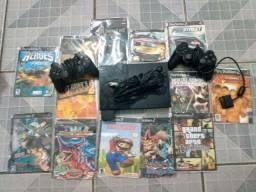 Vídeo game Playstation 2 (urgente) 370,00