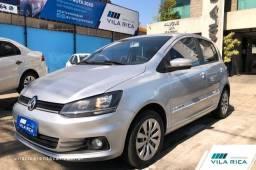 Vila Rica Seminovos - VW Fox Msi, Comfortline, 1.6, 2015, Automatizado, Completo