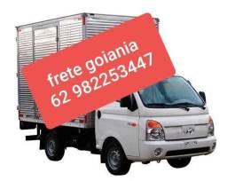FRETE EM GOIANIA DIVERSOS FOGOES GELADEIRas sofas