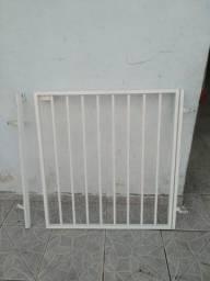 Portão p/ proteção