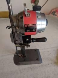 Maquina de corte singer de faca 6 polegadas
