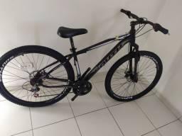 Bike south legend  0 km Valor promocional nota fiscal no nome aceita crédito