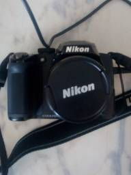 Câmera P 500