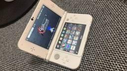 Nintendo New 3DS XL Desbloqueado