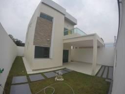 Casa na Ponta Negra - 3 dormitórios ( Rua das Araras)