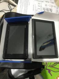 Tablet - não funciona