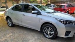 Corolla Altis 2.0 - 2015 Prata
