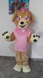 Fantasia Patrulha Canina