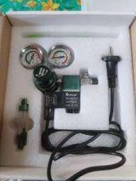 Cilindro de CO2 para Aquário R$ 650