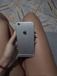 iPhone 6 funcionando
