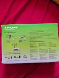 TP LINK WIRELESS USB ADAPTADOR USB