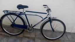 Bicicleta Caloi Barra Forte Aro 21