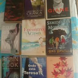 Livros bem conservado