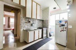 Apartamento Bosque - 1 dorm - Mobiliado