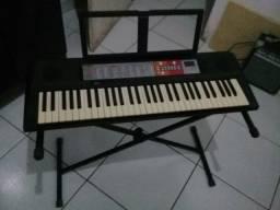 Teclado Musical, Yamaha PSR F50