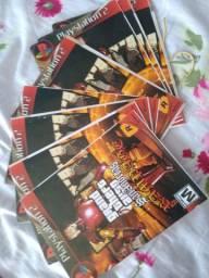 + de mil capas novas p/ jogos ps2