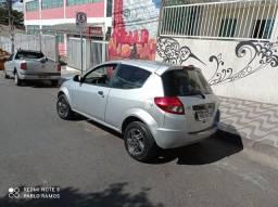 Troco por lote em juatuba ou Mateus leme  Ford Ka 1.0 flex 2011