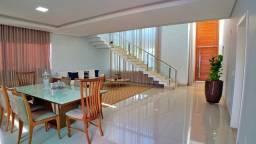 Sobrado 5 Quartos + Home, 374 m² c/ lazer na 303 Sul