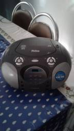 Radio CD e pendrive
