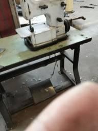 Maquina de costura união especial ponto corrente