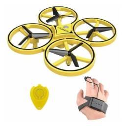 Drone firefly ufo