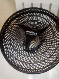 Vende-se grade de ventilador britania de 30 cm